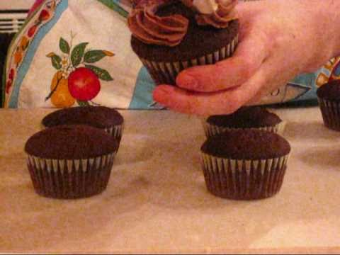 ^.^ How To Make Delicious Buttercream Frosting