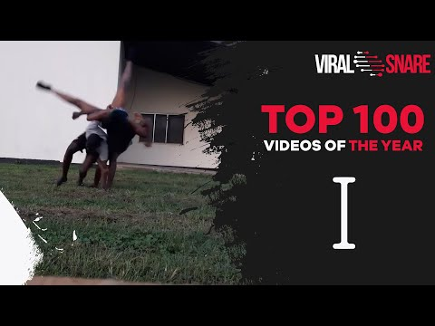 TOP 100 Videos Of The Year 2019 PART 1 || ViralSnare