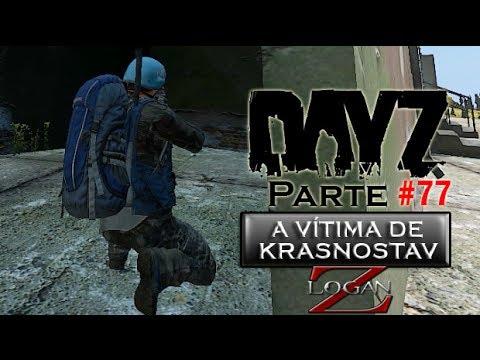 DayZ SA - A Vítima de Krasnostav