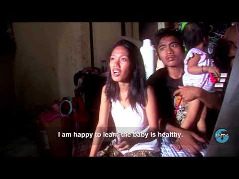 The Philippines: Protecting Women and Girls After Haiyan