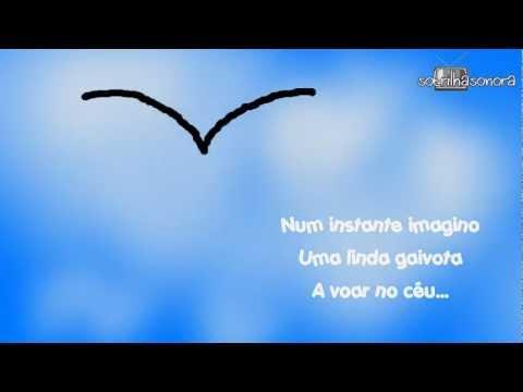 Aquarela - Toquinho - Trilha Sonora de Carrossel