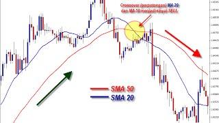 Keuntungan bermain trading forex