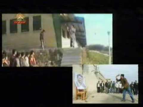 Tanze Kafshe Ahmadi nezhaD