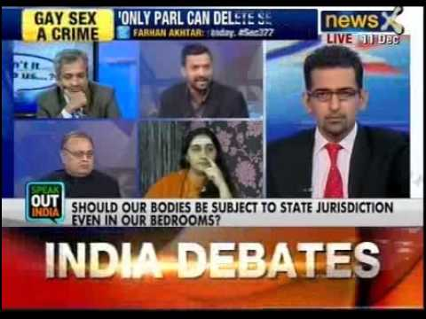 Speak out India: Does the Supreme Court verdict imply that Indians are not free citizens?