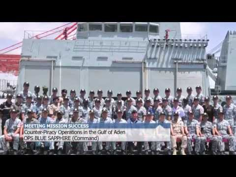 Republic of Singapore Navy A Year in Review - 2013/2014