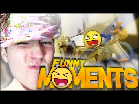 FUNNY MOMENTS - SKKF [#4]