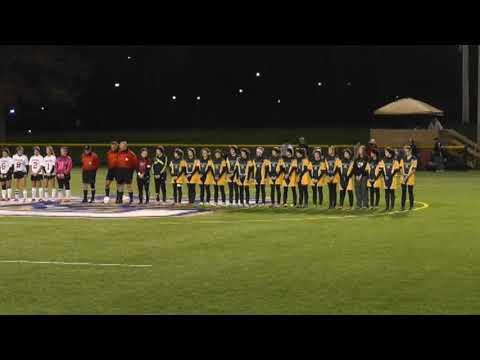 NAC - Brushton-Moira Girls C Regional S-F 11-6-13