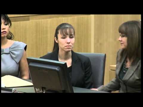 Raw: Jurors Deadlock on Jodi Arias Penalty