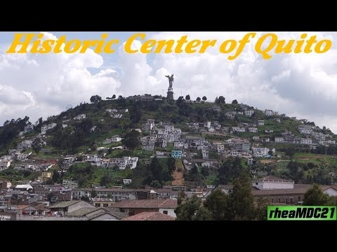 Hotels in South America: The Historic Center of Quito - Casa San Marcos