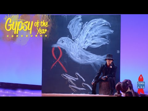 Dance for Justice: The Lion King at Gypsy of the Year 2014