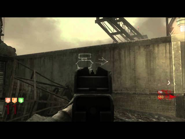 "How Do You Get to the Pack-a-Punch in ""Call of Duty: Black Ops: Ascen... : ""Call of Duty"" Tutorials"