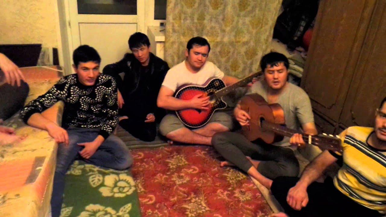 Узбекча кизлар еротикаси 14 фотография