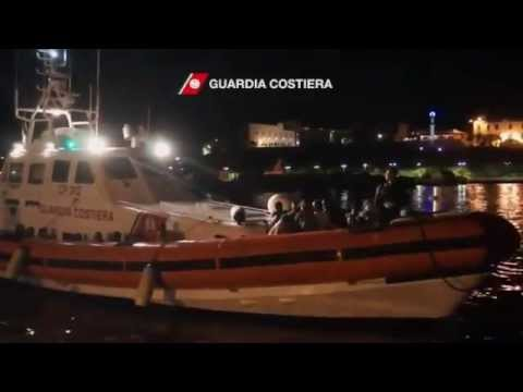 Italy: More than 100 killed in migrant boat shipwreck