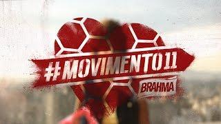 #Movimento11 Brahma Dia Dos Namorados 2014 Movimento