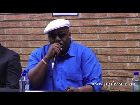 ProfessU-Kool Moe Dee: