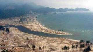 Indonesia Tanah Airku Aceh Tsunami 2004