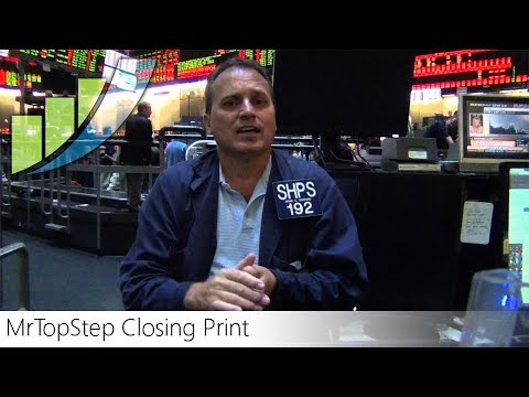End (the string) of 6 Days - MrTopStep Closing Print 04-23-2014