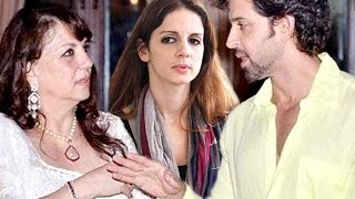 Zarine Khan APOLOGIZE About Hrithik & Suzzane khan Divorce