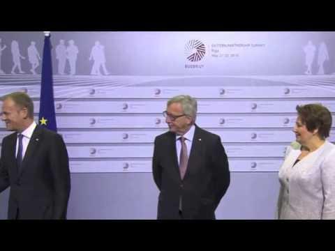 Orbán Viktor pofont kapott az Európai Bizottság elnökétől