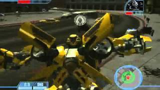 Transformers Autobot La última Defensa Parte 3