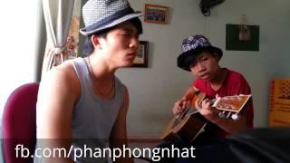 Lắng Nghe Nước Mắt - Version Quảng Nôm - Phan Nhật, Hạ Thạch, Trần Duy