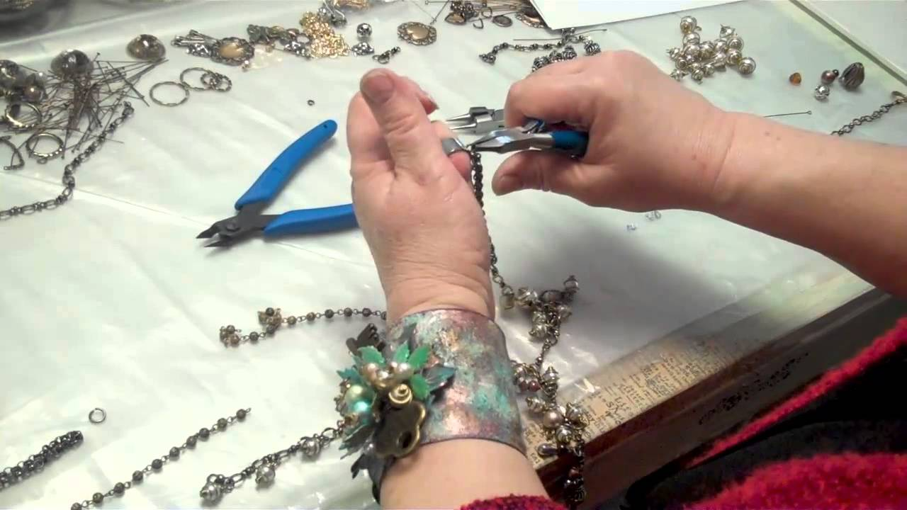 how to make a lariat