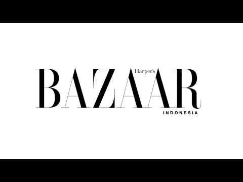 Bazaar Indonesia 15th Anniversary