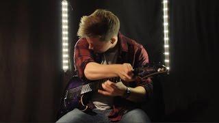 Faded (Slushii Remix) - Alan Walker - Cole Rolland (Guitar Remix)