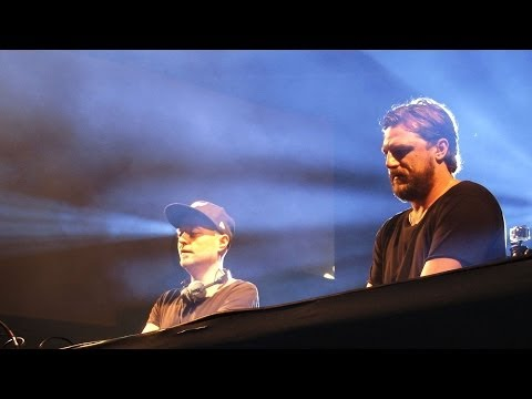 Solomun & H.O.S.H. [DanceTrippin] Diynamic Festival, Amsterdamse Bos DJ Set
