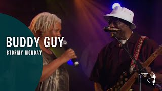 "Buddy Guy Stormy Monday (From ""Carlos Santana Presents"