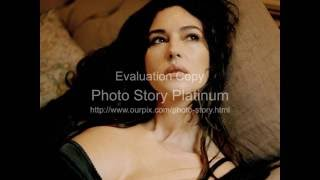 Monica Bellucci Sexy Photos