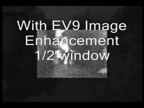 EV9 video image enhancer