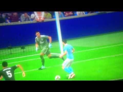 Best goals fifa 18