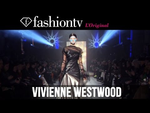 Vivienne Westwood Gold Label Fall/Winter 2014-15 | Paris Fashion Week PFW | FashionTV