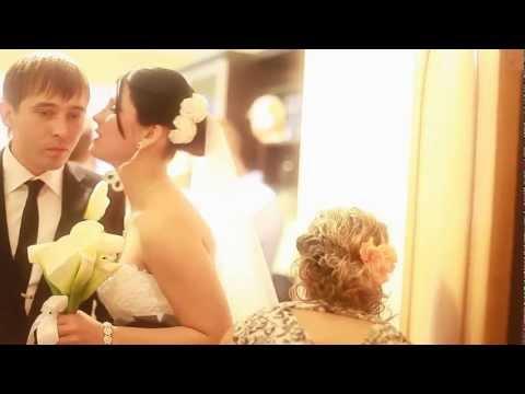 Жениться весело! (Саша и Оля)