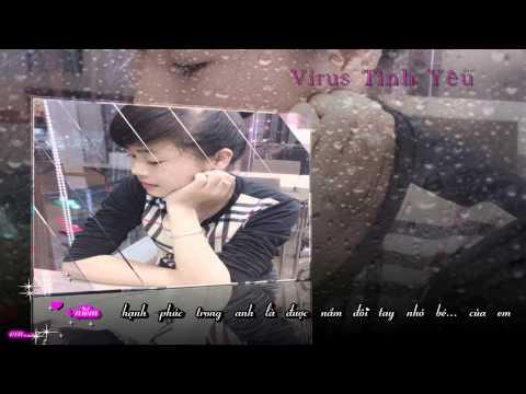 Bài Hát Tặng Em-Hoàng Tôn [Lyric+Kara - Virus Tình Yêu]