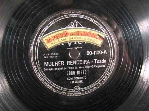 Vintage Latin Music - MULHER RENDEIRA by Coro Misto (Brazil)
