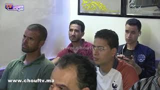 هكذا تفاعل المغاربة مع خطاب الملك من قلب مقهى بالدارالبيضاء | خارج البلاطو