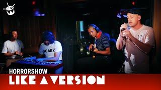 Horrorshow - 'Eat The Cake' (live on triple j)