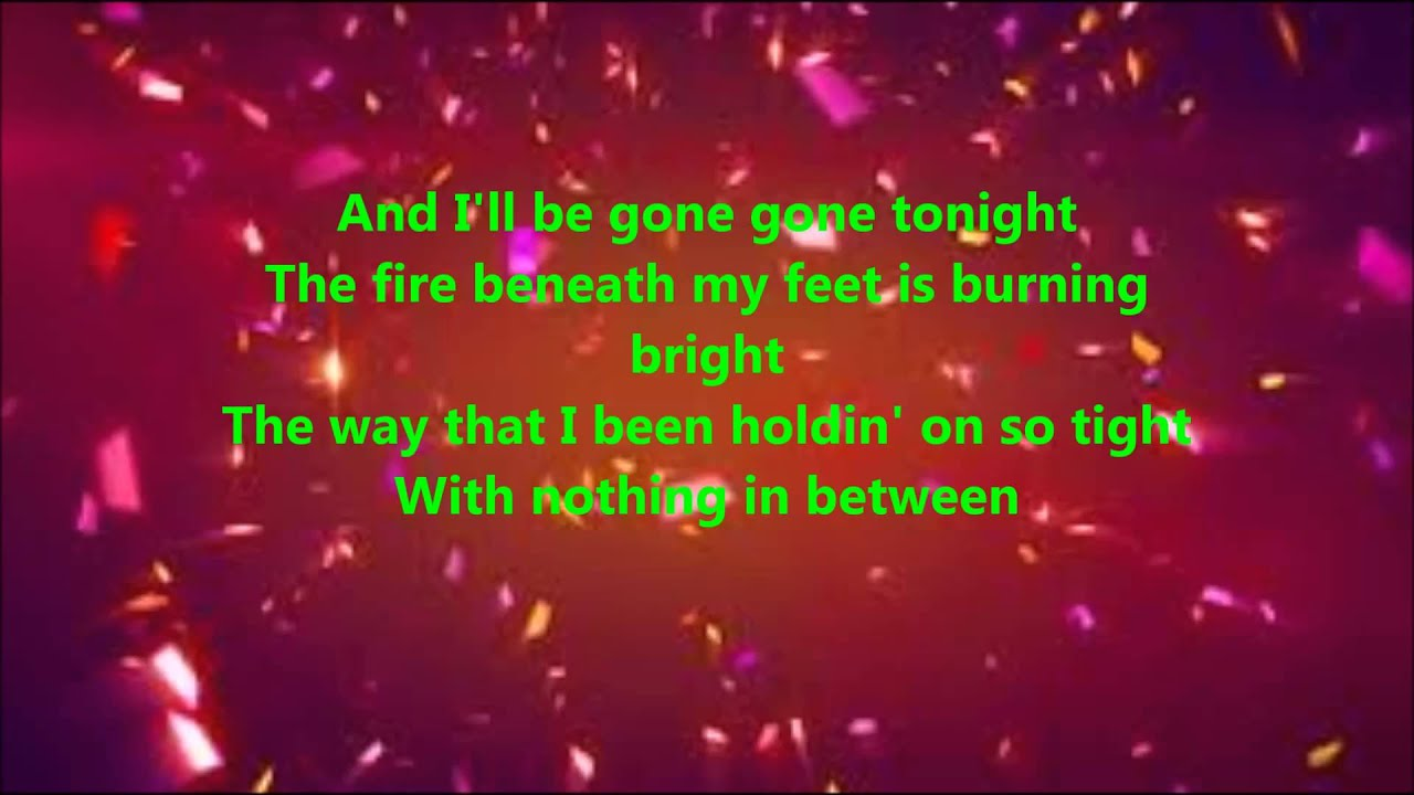 One Direction - The Story Of My Life (Lyrics) - YouTube