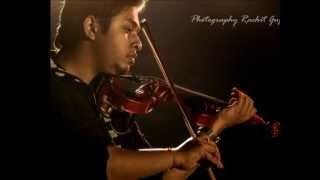 Tum Hi Ho - (Aashiqui 2 ) - violin cover