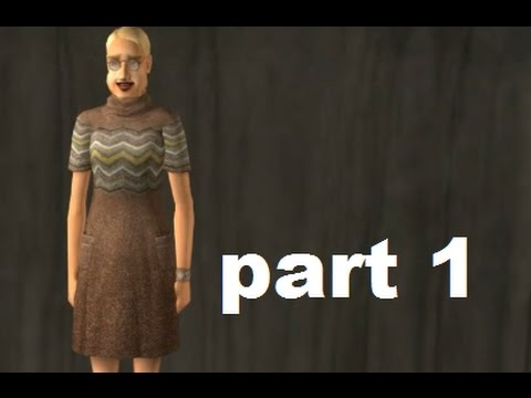 Let's Play The Sims 2 Prettacy Part 1 (Here comes Appleby)