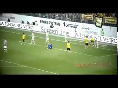 Pha bứt tốc ghi bàn cực nhanh của Reus