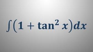 Nedoločeni integral 19