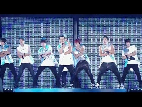 SUPER JUNIOR / 「SORRY,SORRY」short ver. 「SUPER SHOW 5 in JAPAN」