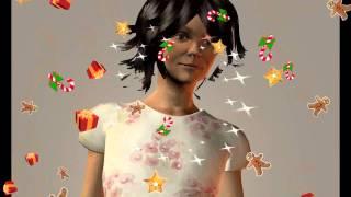 PASKONG BUKOL NI BABY JANE (X-MASS FUNNY SONG 3D ANIMATION