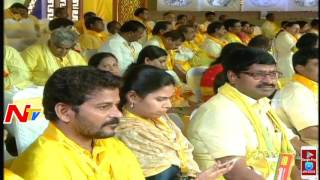 We will analyse everyone's Facebook: Chandrababu..