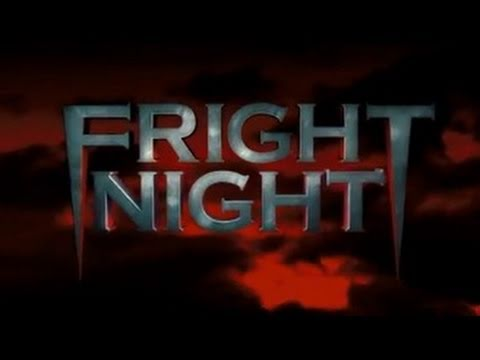 Fright Night Movie: Trailer Premiere