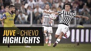 12/09/2015 - Serie A TIM - Juventus-Chievo Verona 1-1