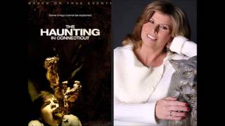 The Haunting In Connecticut.The True Story With Carmen